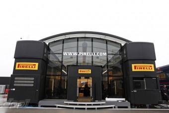 F1: Silvestone-ban bekeményít a Pirelli