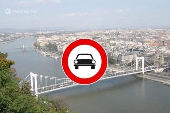 Tarlós kitilthatja az autókat Budapest belvárosából