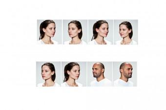 Tudja Ön, hogy az arcának melyik oldala előnyösebb?