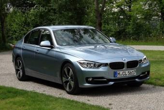 Kipróbáltuk a hibrid BMW-t