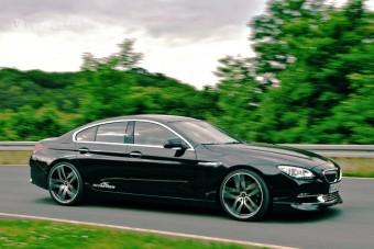 Cicoma BMW-kupéhoz