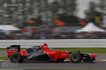 F1: A kiscsapatnak nem futja motorokra?