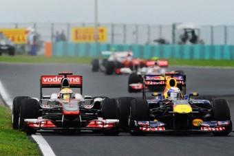 F1: Megszólal a Magyar Nagydíj legfontosabb háttérembere
