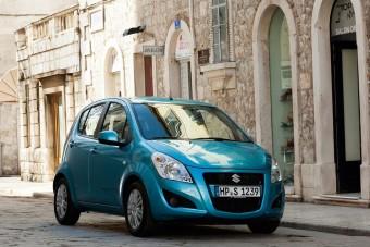 Megújult az apró magyar autó