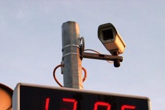 Ezer kamera kellene az autósok ellenőrzéséhez