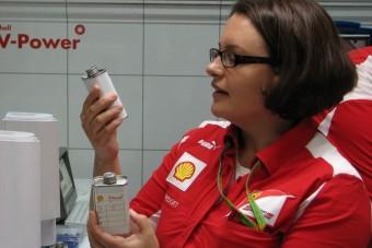 A Ferrari és a Shell úti boszorkánykonyhája