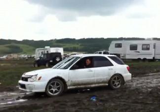 A Subaru a latyak királya