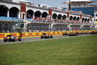 F1-es futamot akar a csődben lévő Görögország