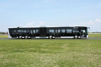 Rióban olimpiai szám lesz a zártpályás, autóbuszos tömegközlekedés