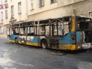 Folytatódnak a pécsi, városi buszok kalandjai