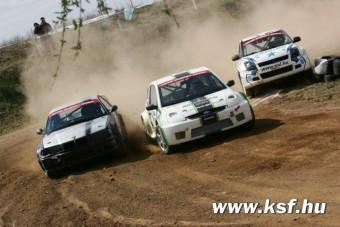 A hétvégén látványos autósport-esemény Kakucson