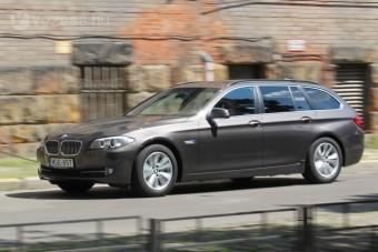 Teszt: BMW 535d xDrive Touring