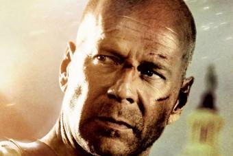 Ismét útlezárások a Bruce Willis-film miatt