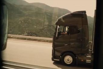 Megújul a Volvo Trucks nyergesvontatója