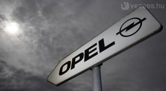 1000 irodistát rúghat ki az Opel