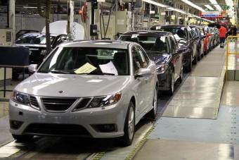 Elektromos autóként él tovább a Saab