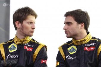 F1: Ki ül Grosjean helyére?