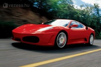 Titkolták a Ferrarival ütköző kínai ügyét