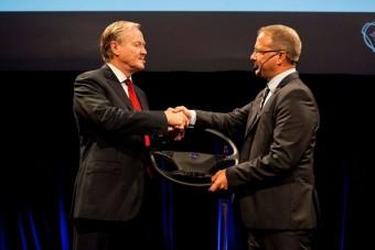 Szeptember 3-tól új vezető a Scania élén