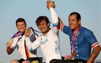 F1: Olimpiai bajnok lett az expilóta