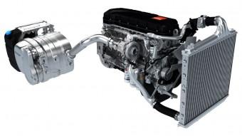 A Renault Trucks is bemutatja Euro 6-os motorjait