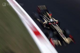 F1: Räikkönen, a pontszerzőgép