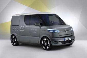 Egy hét múlva a VW is ott lesz Hannoverben