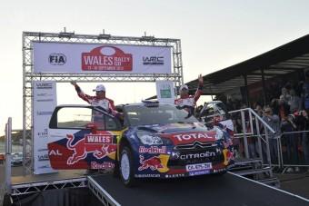 WRC: Kis esőre számít a címvédő