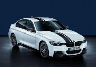 Gyári tuning a dízeles BMW-khez