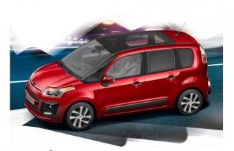 Frissül a Citroën legkisebb doboza