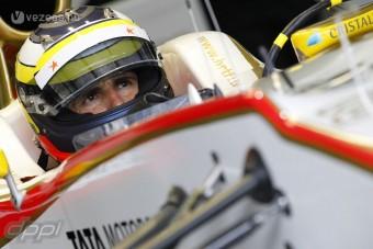 F1: Jövőre is marad a veterán