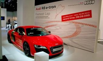 Audi future lab: így autózunk a jövőben