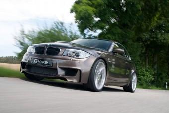 Pokoli Egyes BMW