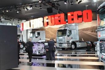 A Renault Trucks megújítja kínálatát