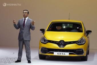 F1: A Renault még sokáig marad