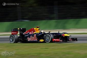 F1: 70 milliárdból húzta be a vb-t a Red Bull
