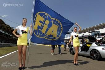 F1: Még hetekig nem lesz megegyezés