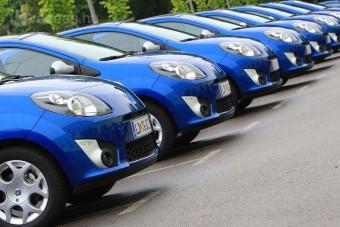 Kockázatosak az autós cégek?