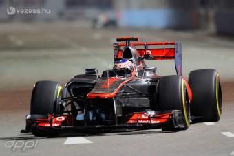 F1: Újabb szárnybotrány jön?