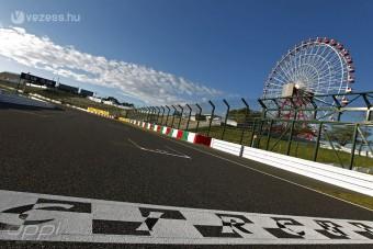 F1: Japánt megússzuk szárazon?