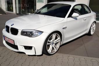 BMW-replika 550 lóerővel
