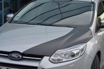 Műanyag autókat akar a Ford