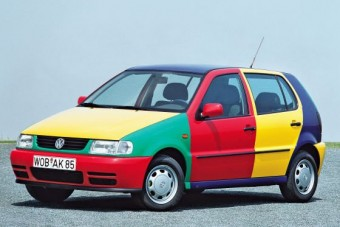 Önnek milyen színű az autója?