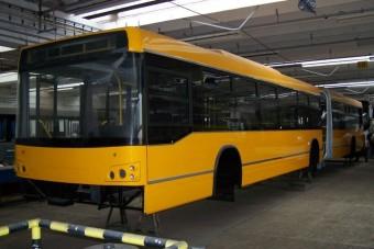 Új magyar buszt a Vateráról