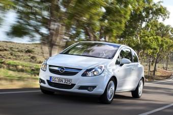 Itt a legtakarékosabb dízel Opel
