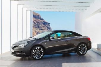 Opel Cascada - az új kabrió