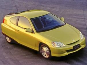 Milliomos a hibrid Honda
