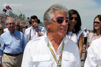 F1-legenda és tévés szívtipró a Lotusnál