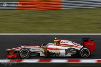 F1: A pénz dönt a HRT üléséről