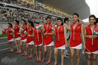 F1: Indiai Nagydíj lesz, indiai pilóta nem